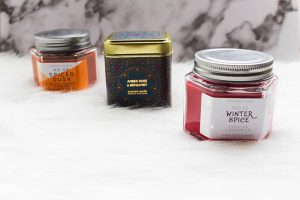 September Favourites: Scented Candles