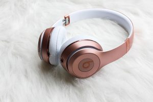 September Favourites: Beat by Dre Headphone