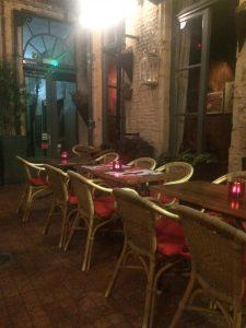 City trip Antwerp: De ne9en vaten