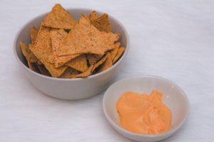 Favourite snacks for movie night: Nachos