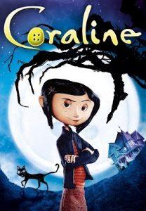 Favourite movies: Coraline