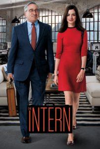 Favourite movies: The Intern