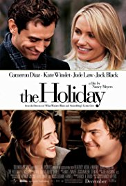 Favourite movies: The Holiday