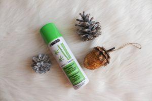 Favorites of November: Dry Shampoo