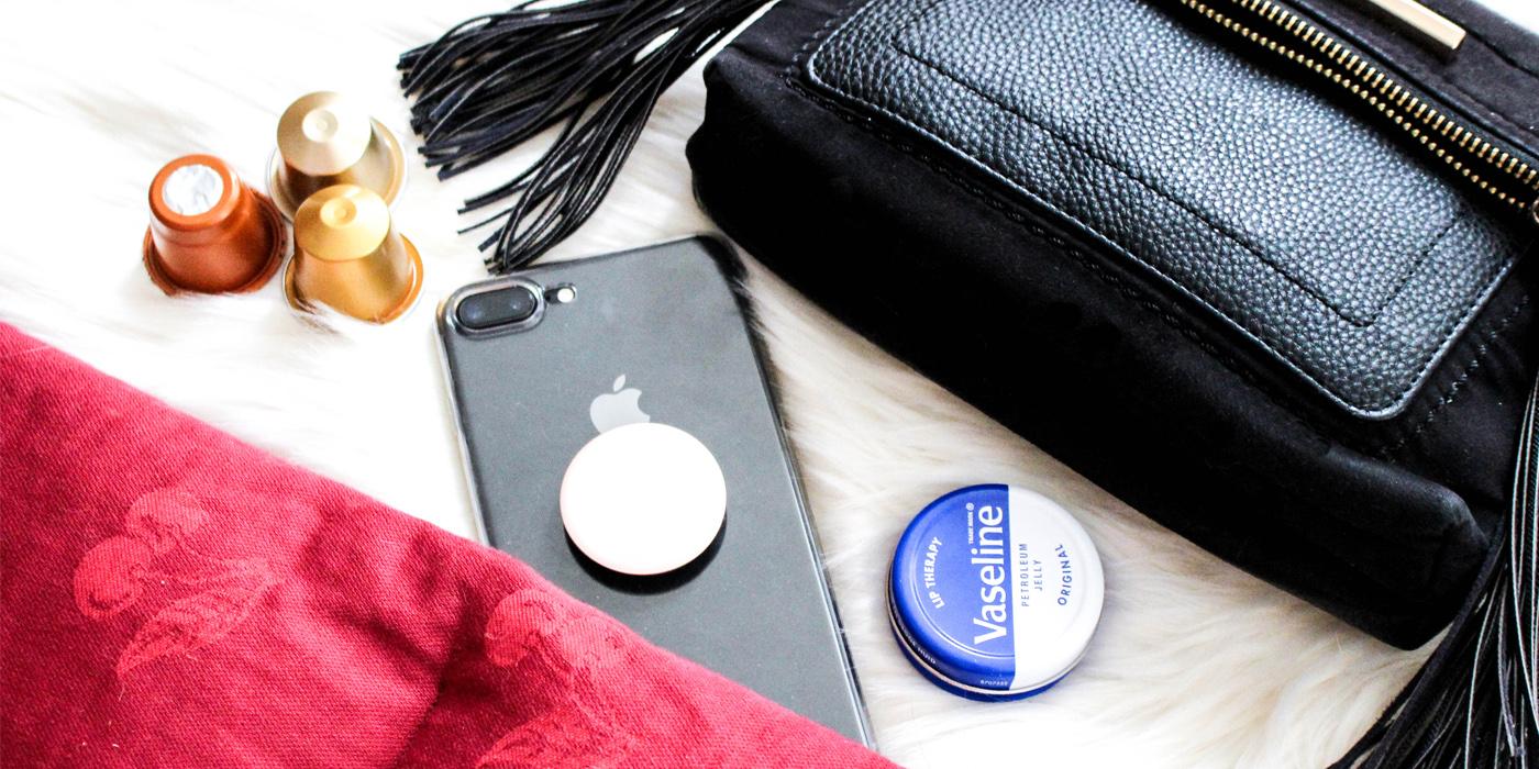5 everyday essentials