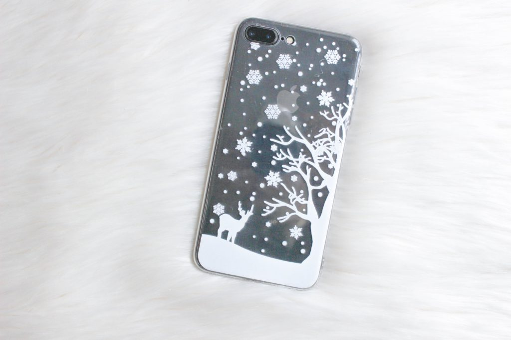 What I got for Christmas: Phone Case