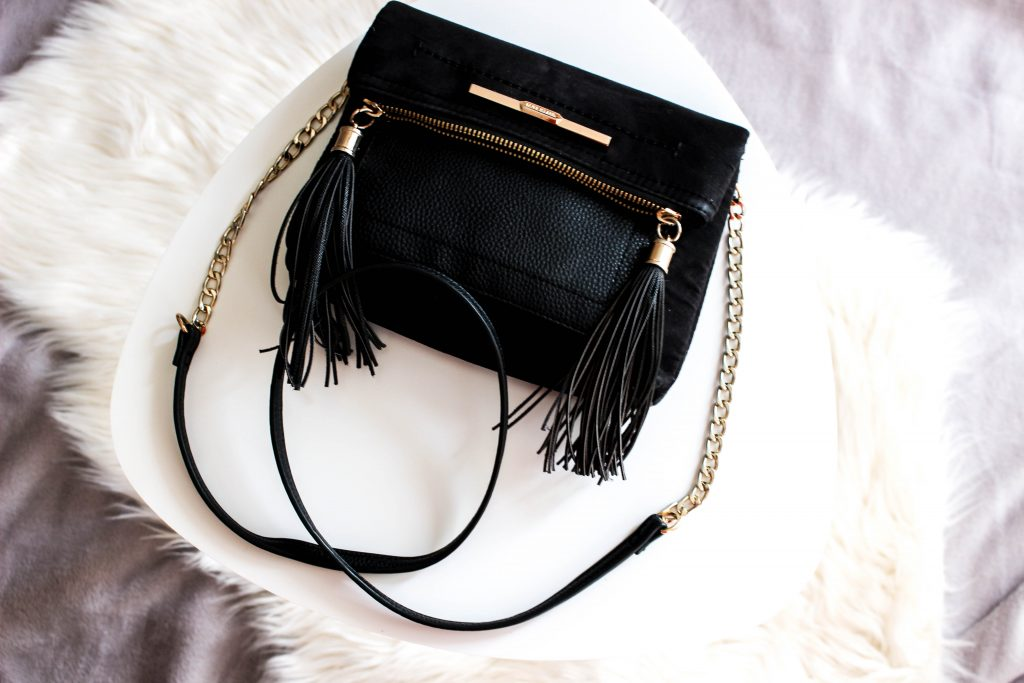 5 Everyday essentials: Bag from River Island