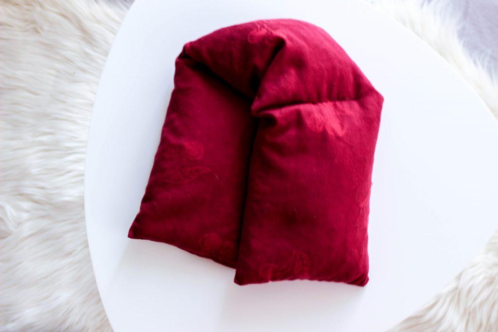 5 Everyday essentials: Heating pads