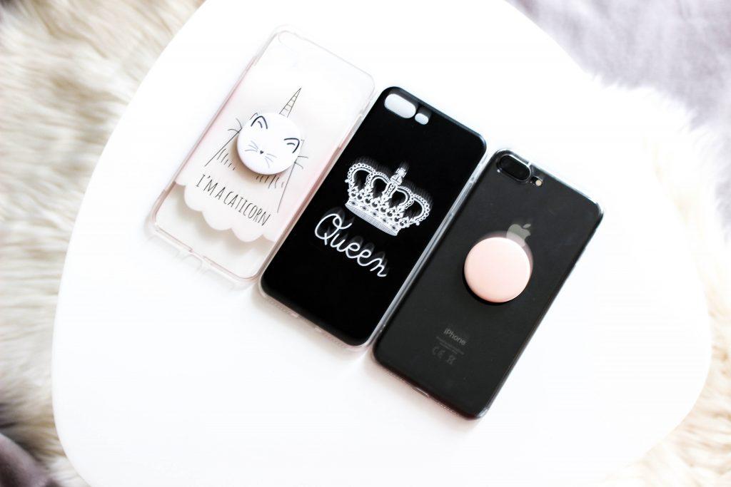 5 Everyday essentials: iPhone 8 plus