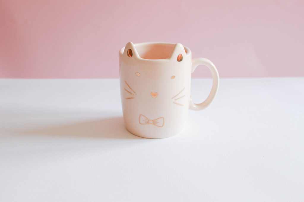 Favourites of the month: Mug