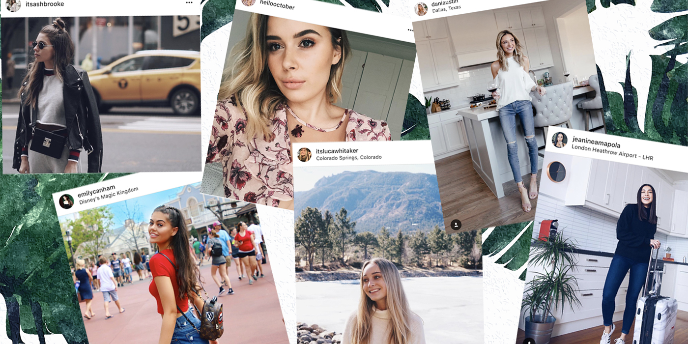 YouTubers I recently started following