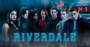 My favourite series: Riverdale