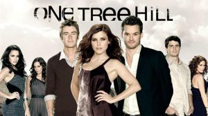 My favourite series: One Tree Hill