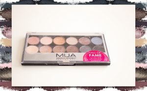 My Makeup Collection: Eyeshadow Palette Makeup Academy