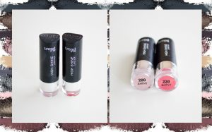 My Makeup Collection: Lipstick Trendone