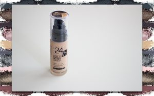My Makeup Collection: Foundation Catrice
