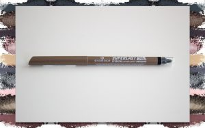 My Makeup Collection: Eyebrow pencil Essence