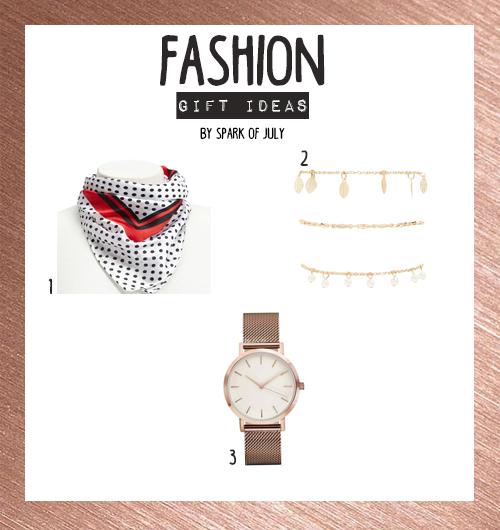 My Birthday Wishlist: Fashion