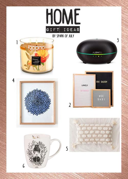 My Birthday wishlist: Home ideas