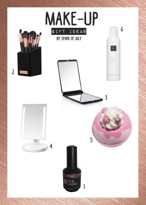 My Birthday wishlist: Make-up ideas