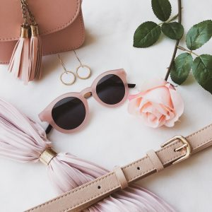 Favourites of the month July 2018: Sale Accessories