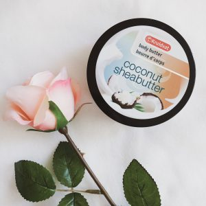 Favourites of the month July 2018: Body Butter