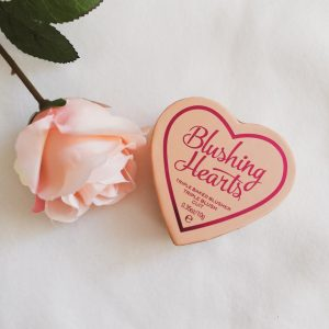 Favourites of the month July 2018: Blushing Hearts
